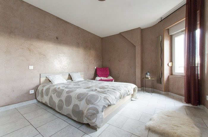 Sale apartment Hagondange 96500€ - Picture 2