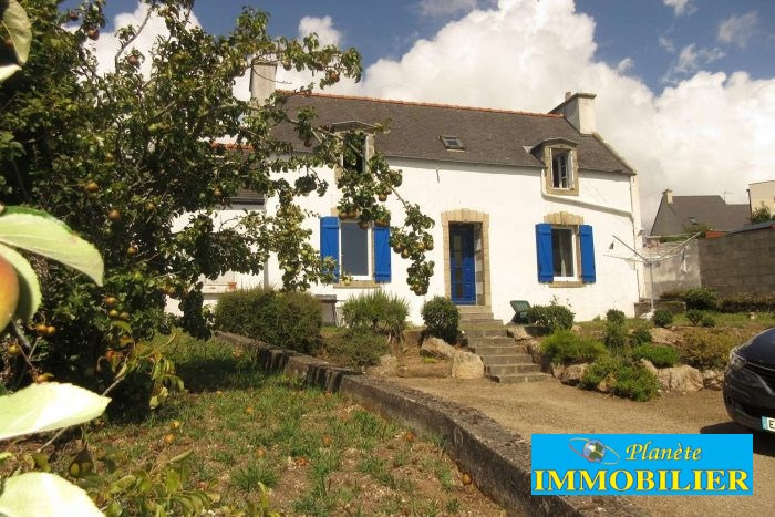 Vente maison / villa Plouhinec 146 440€ - Photo 7