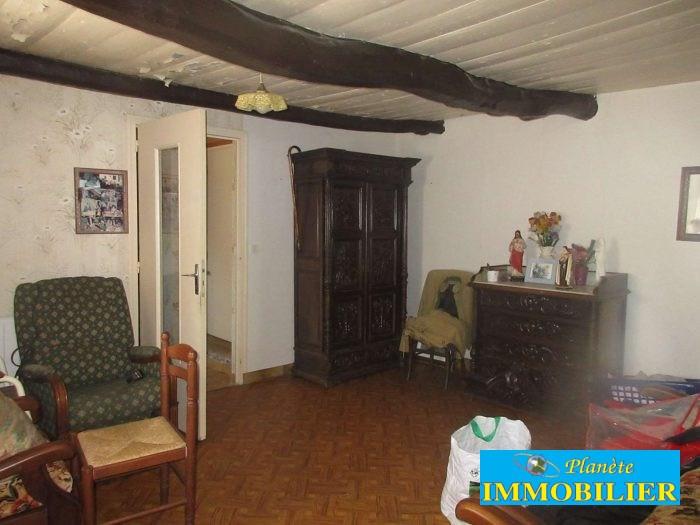 Sale house / villa Cleden cap sizun 86625€ - Picture 6