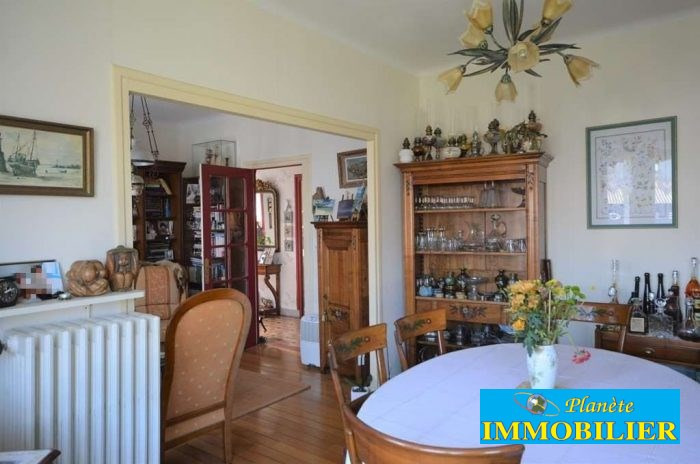 Sale house / villa Audierne 260 500€ - Picture 5