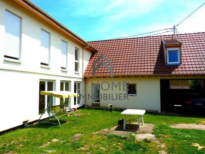 Venta  casa Flexbourg 432000€ - Fotografía 1