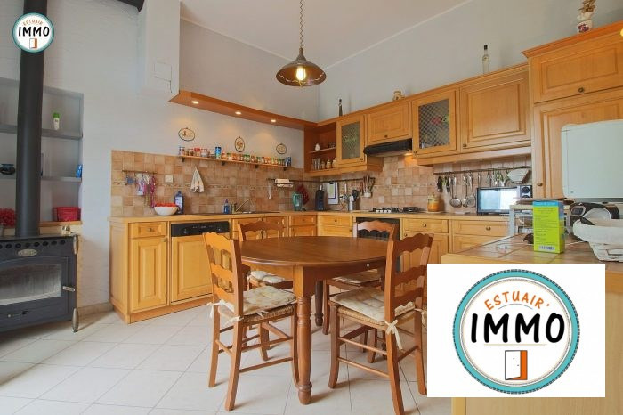 Vente maison / villa Saint-fort-sur-gironde 229 190€ - Photo 2