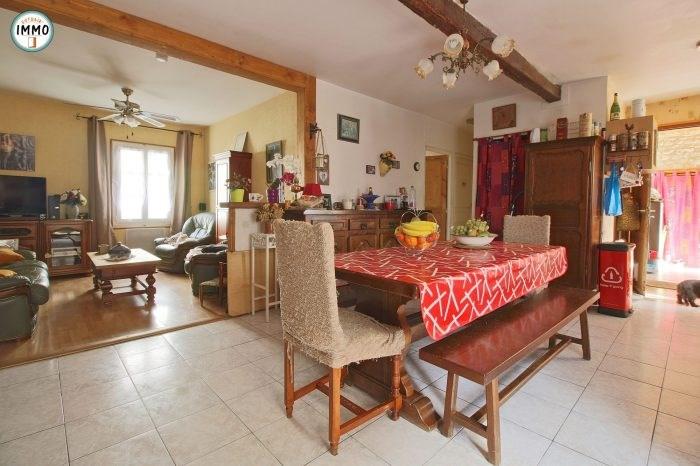 Vente maison / villa Mortagne-sur-gironde 150080€ - Photo 2