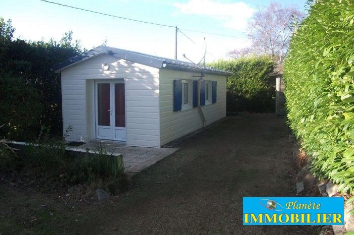 Sale house / villa Confort meilars 58850€ - Picture 1