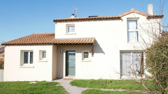 Sale house / villa Le longeron 209900€ - Picture 2