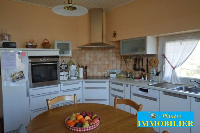 Sale house / villa Plouhinec 192 770€ - Picture 7