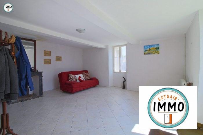 Sale house / villa Mortagne-sur-gironde 197210€ - Picture 5
