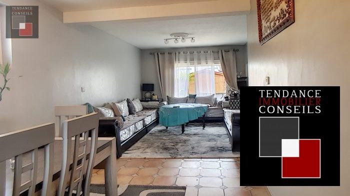 Vente maison / villa Jassans-riottier 350000€ - Photo 4
