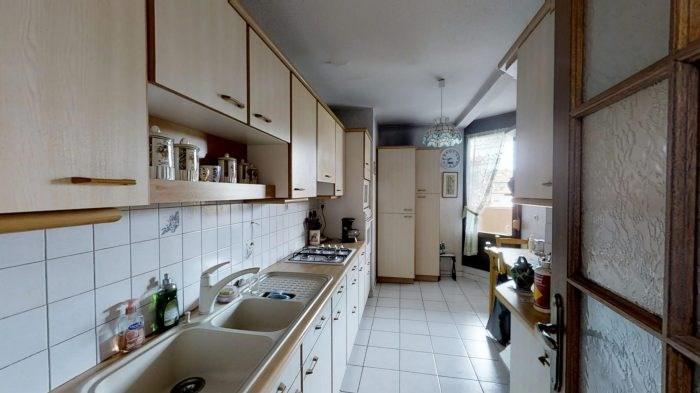 Produit d'investissement appartement Lyon 7ème 421200€ - Photo 5