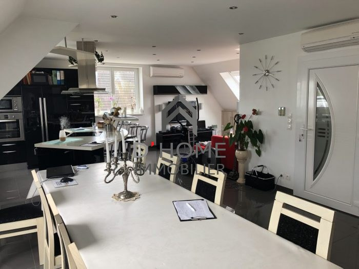 Revenda casa Gumbrechtshoffen 299000€ - Fotografia 5