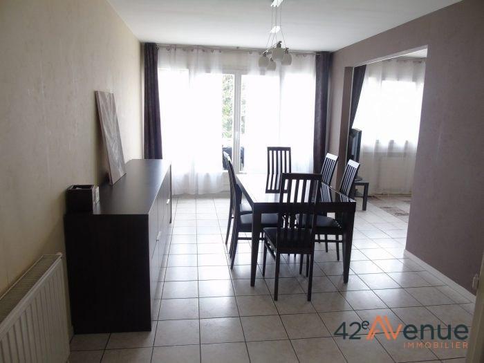 Vente appartement Villars 80000€ - Photo 2
