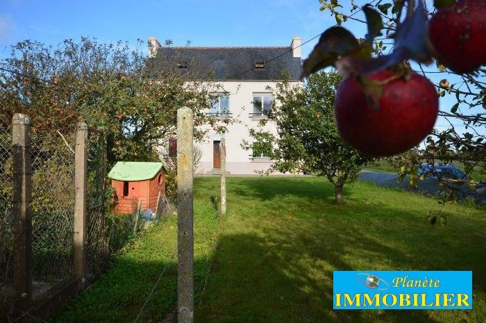 Sale house / villa Cleden cap sizun 115500€ - Picture 13