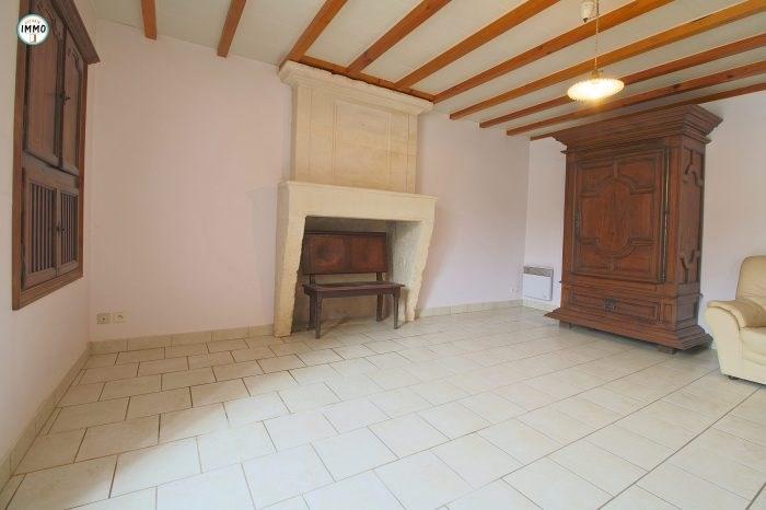 Sale house / villa Saint-dizant-du-bois 96000€ - Picture 7