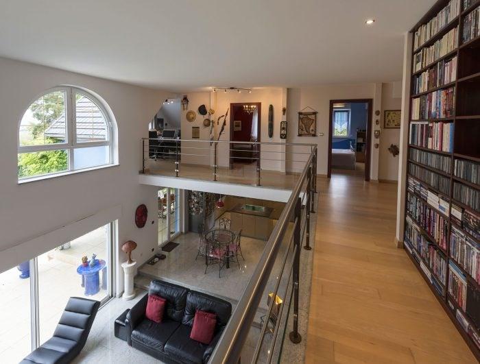 Deluxe sale house / villa Durningen 890000€ - Picture 7