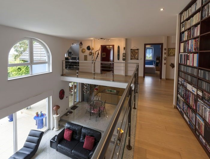 Vente de prestige maison / villa Durningen 890000€ - Photo 7