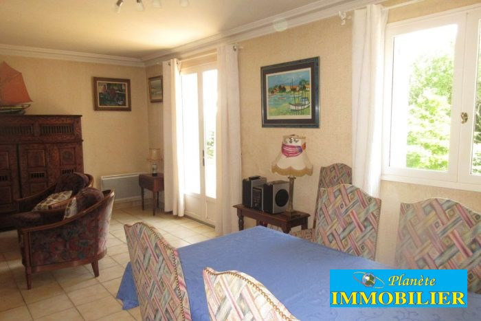 Sale house / villa Audierne 218 820€ - Picture 2