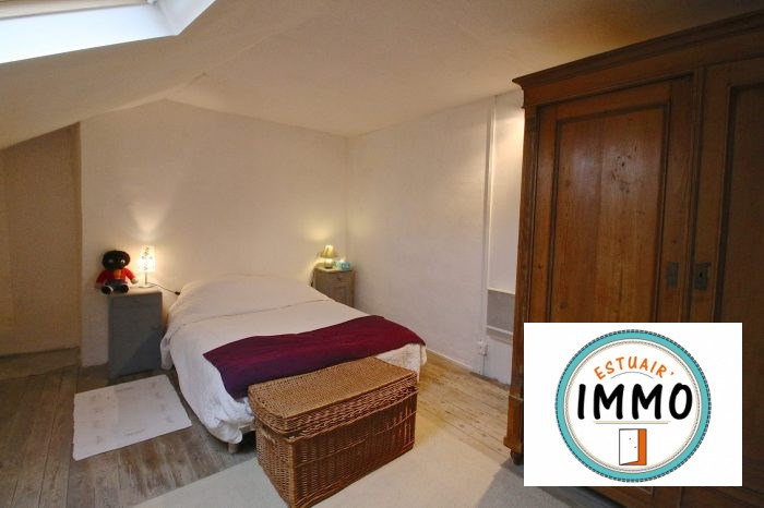 Sale house / villa Mortagne-sur-gironde 139360€ - Picture 15