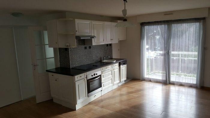 Rental apartment Nantes 875€ CC - Picture 1