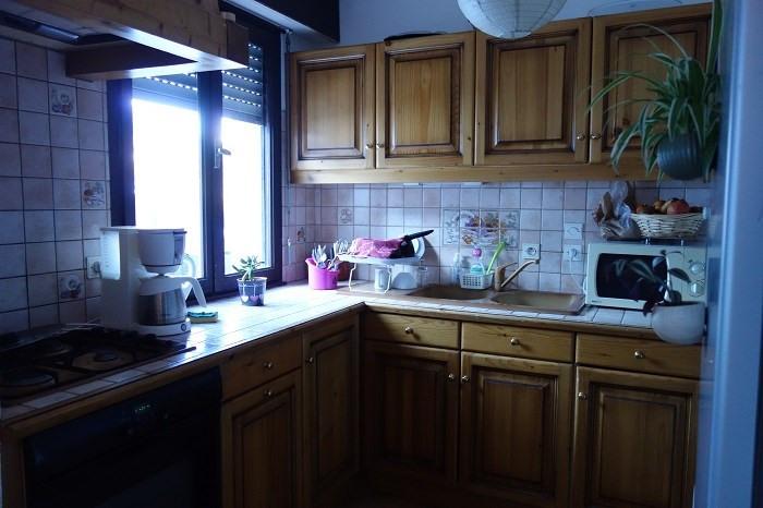 Vente appartement Les houches 213000€ - Photo 1