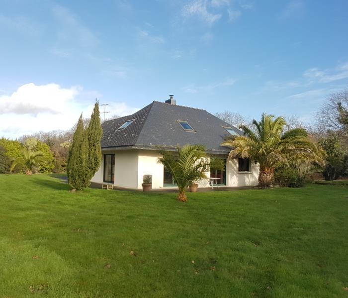 Verkoop  huis Fouesnant 472500€ - Foto 11