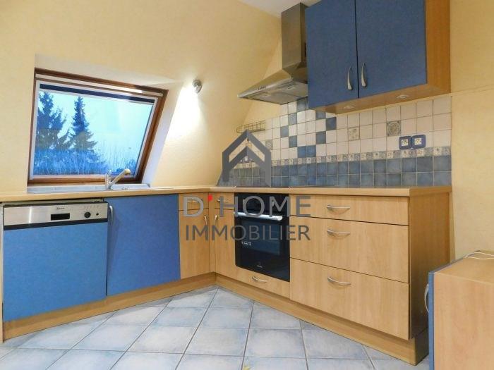 Sale apartment Geispolsheim 168000€ - Picture 3