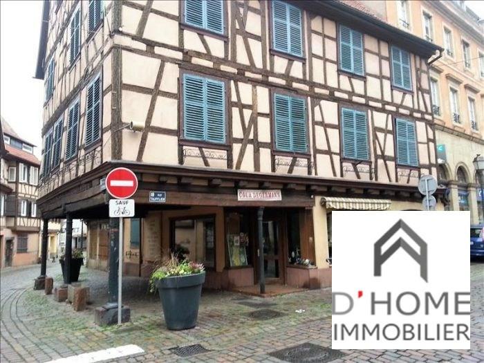 Kapitalanlag mietshaus Strasbourg 828000€ - Fotografie 2