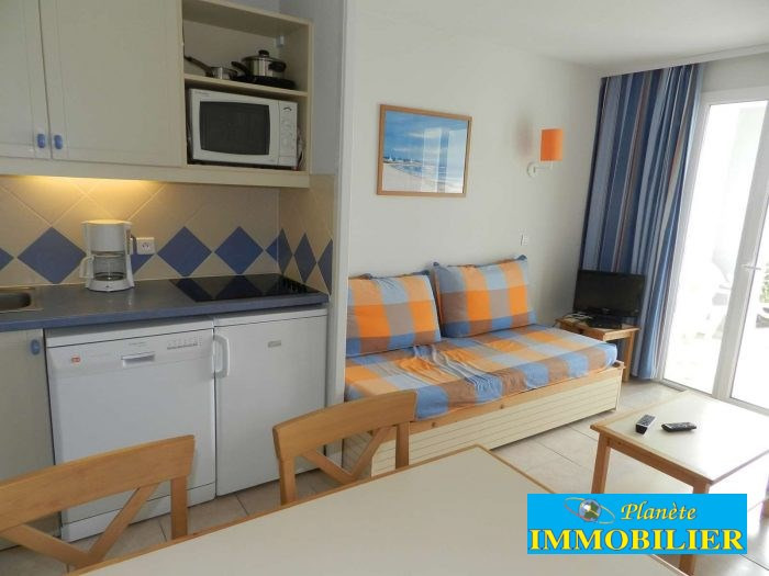 Vente appartement Audierne 94 500€ - Photo 2