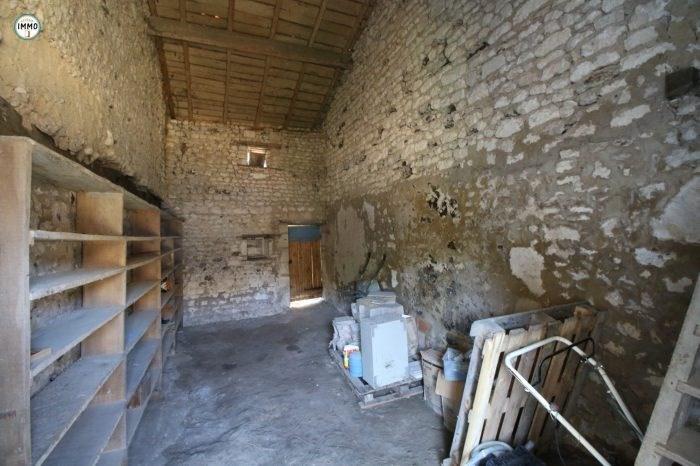 Vente maison / villa Lorignac 31000€ - Photo 5