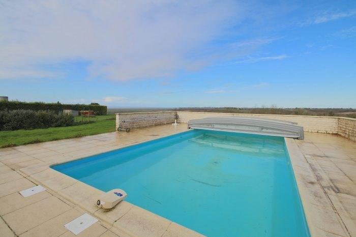 Deluxe sale house / villa Saint-fort-sur-gironde 498000€ - Picture 10