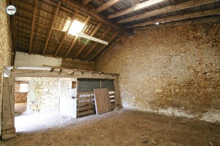 Vente maison / villa Saint-andré-de-lidon 40000€ - Photo 1