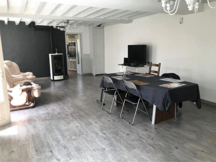 Sale house / villa Villegats 350000€ - Picture 12