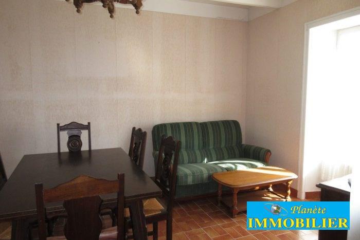 Vente maison / villa Beuzec-cap-sizun 105000€ - Photo 3