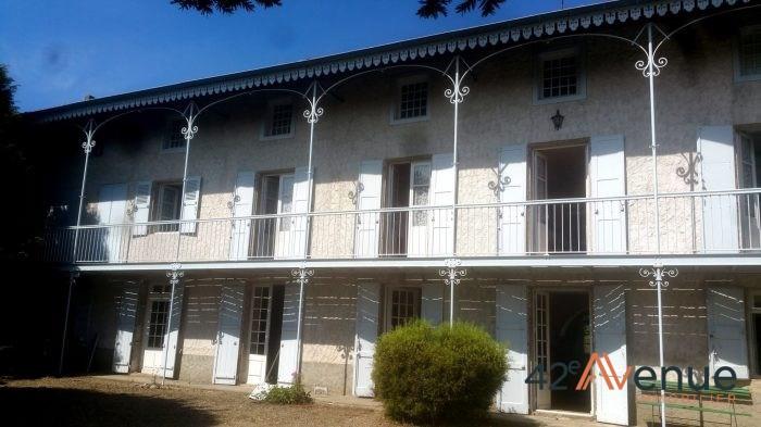 Vendita casa Unias 430000€ - Fotografia 2
