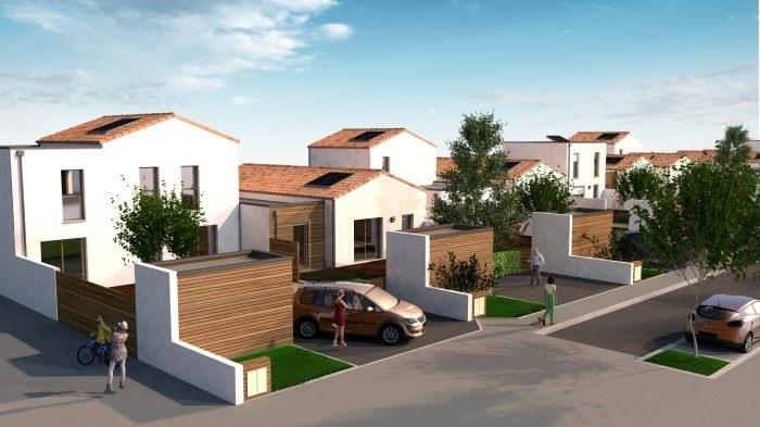Sale house / villa Montaigu 241300€ - Picture 2
