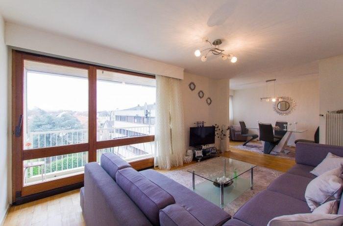 Verkoop  appartement Le ban-saint-martin 99500€ - Foto 1