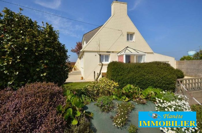 Vente maison / villa Beuzec-cap-sizun 125520€ - Photo 2