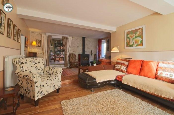 Sale house / villa Chenac-saint-seurin-d'uzet 189000€ - Picture 3
