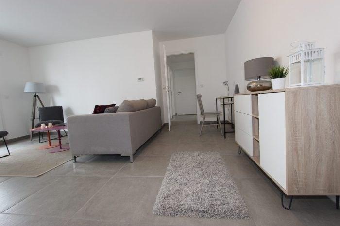 Sale apartment La wantzenau 298000€ - Picture 2