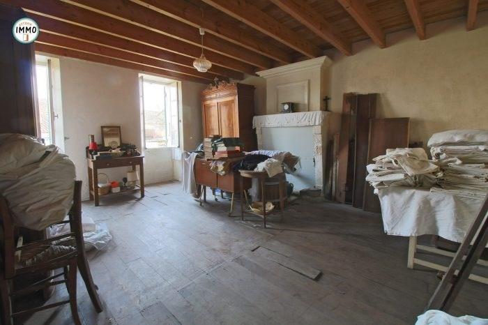 Vente maison / villa Champagnolles 107800€ - Photo 3