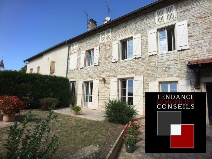 Vente maison / villa Mâcon 298000€ - Photo 12