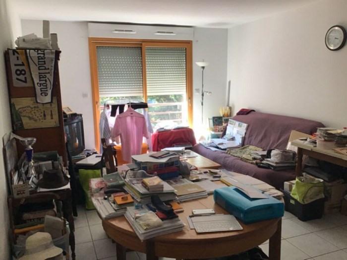 Sale apartment Nantes 172400€ - Picture 4