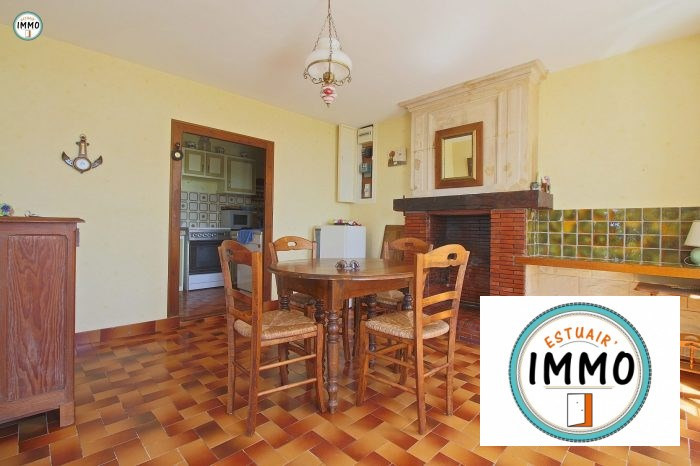 Sale house / villa Saint-fort-sur-gironde 119 240€ - Picture 3