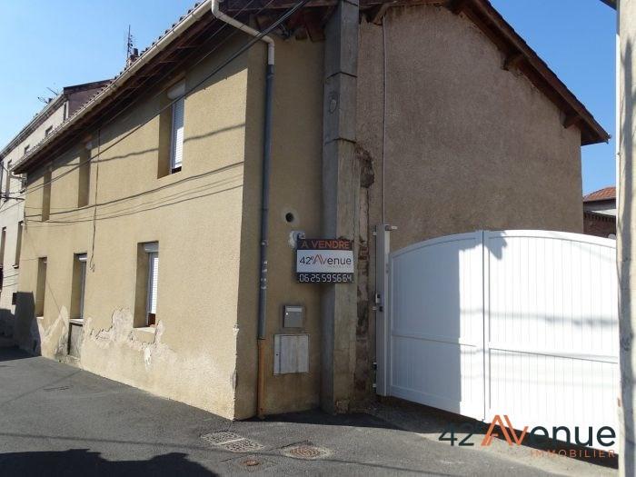 投资产品 住宅/别墅 Sury-le-comtal 149000€ - 照片 1