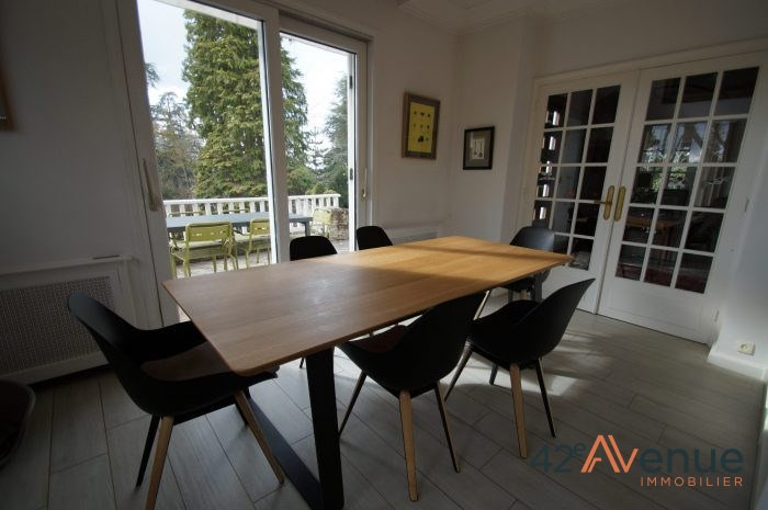 Immobile residenziali di prestigio casa Saint-priest-en-jarez 595000€ - Fotografia 6