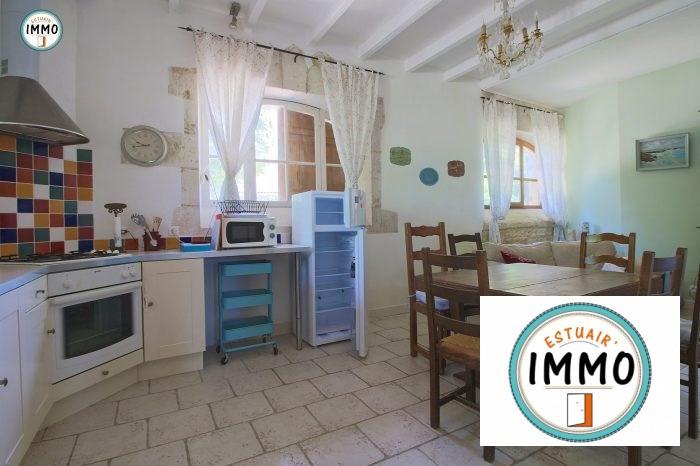 Deluxe sale house / villa Saint-fort-sur-gironde 599000€ - Picture 6