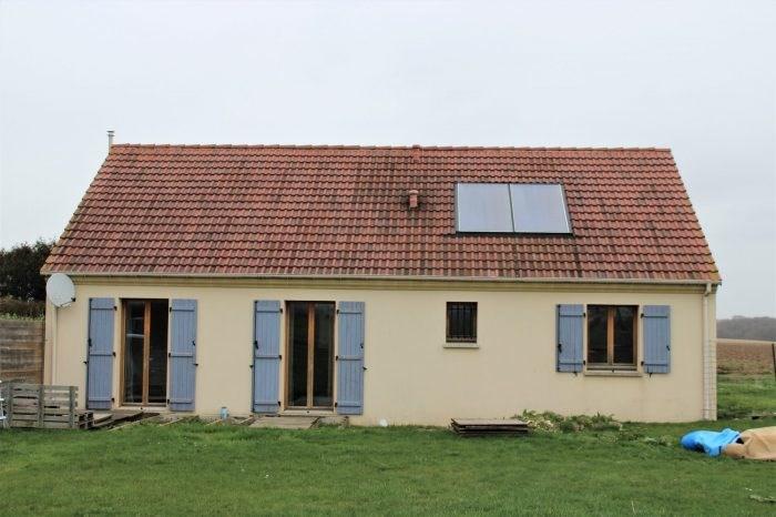 Sale house / villa Tilly 217000€ - Picture 1
