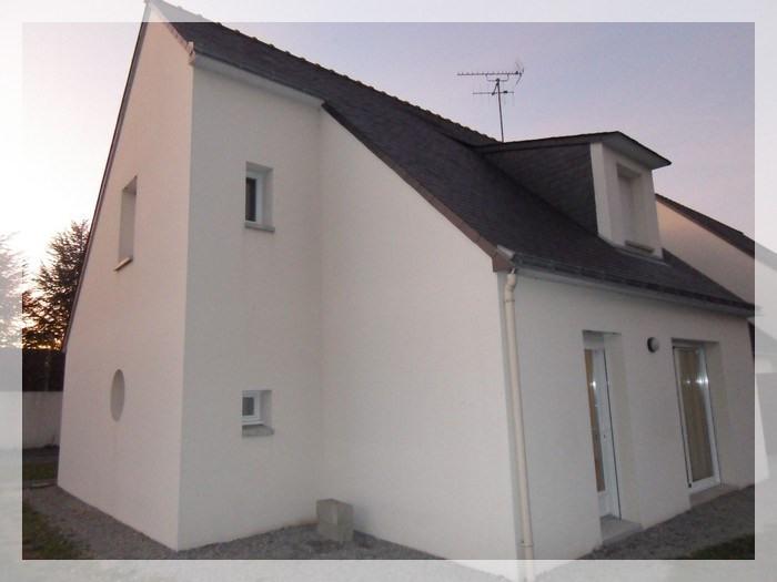 Rental house / villa Mésanger 670€ CC - Picture 1