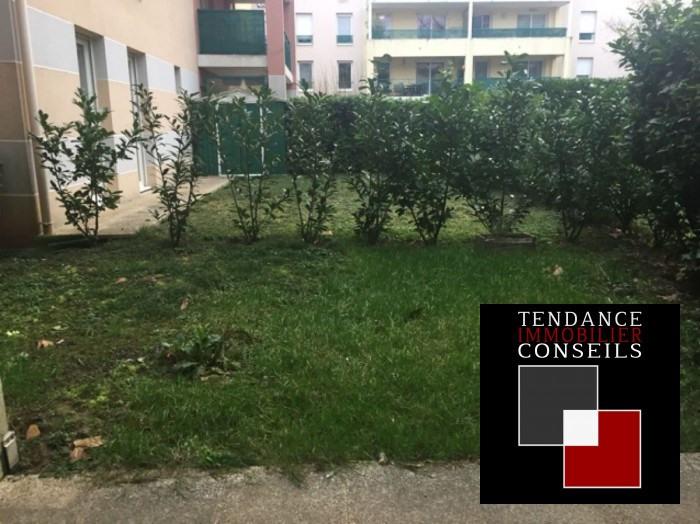 Vente appartement Villefranche sur saone 120000€ - Photo 8