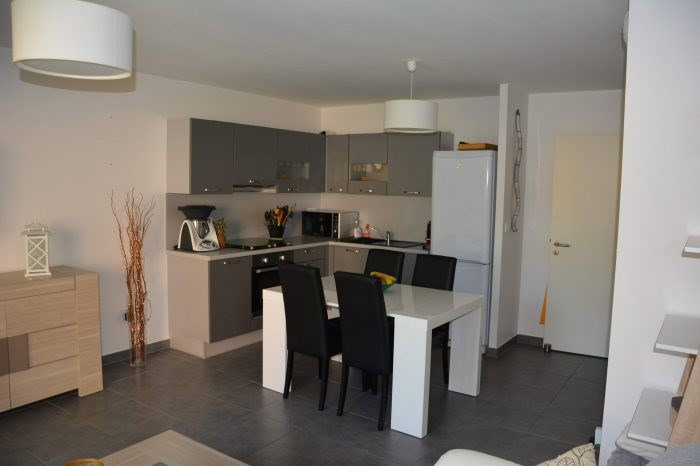 Vente appartement Herrlisheim 211 900€ - Photo 1