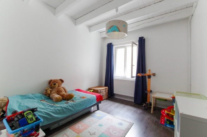 Sale apartment Metz 220000€ - Picture 4